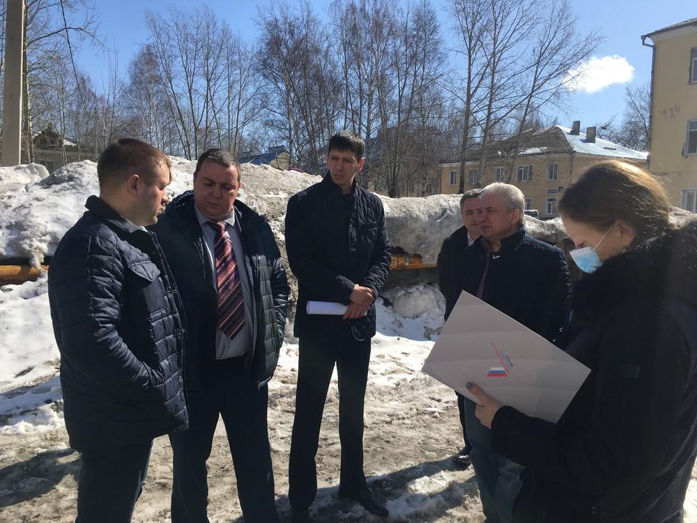 Юрий Скворцов: «Сегодня крайне важно наладить коммуникацию между всеми участниками проведения капитального ремонта многоквартирных домов»